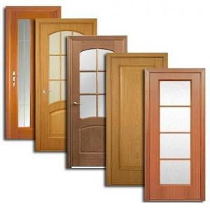 Двери, дверные блоки Холмска