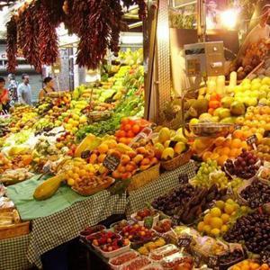 Рынки Холмска