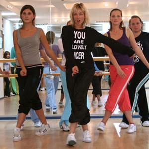 Школы танцев Холмска