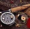 Охотничьи и рыболовные магазины в Холмске
