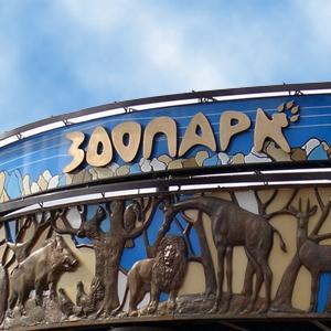 Зоопарки Холмска