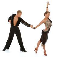 Элрид - иконка «танцы» в Холмске