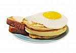 Веранда - иконка «завтрак» в Холмске